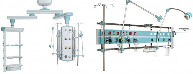 Поставка специализированного оборудования